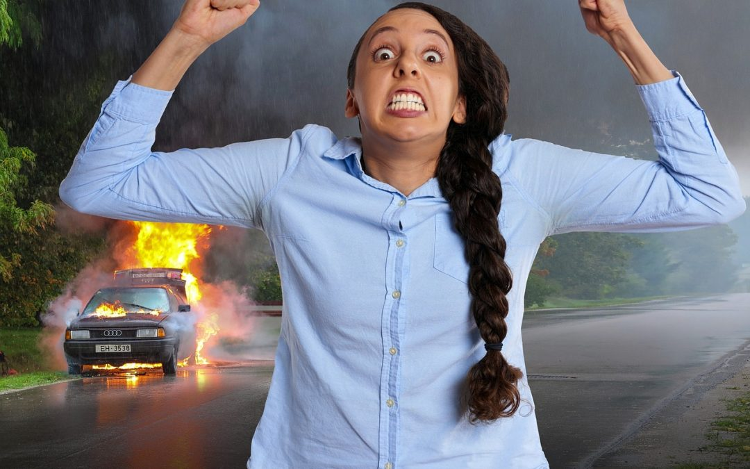 Rage on Minnesota and Wisconsin Roads? Not with These 5 Tips